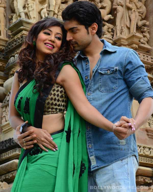Nach Baliye 6 pics: Gurmeet Choudhary and Debina try to rekindle their romance in Khajuraho