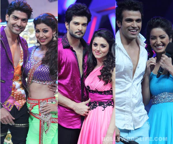 Nach Baliye 6: Gurmeet Choudhary, Debina Bonnerjee, Raqesh Vashisth, Riddhi Dogra, Rithvik Dhanjani, Asha Negi to set the stage on fire!