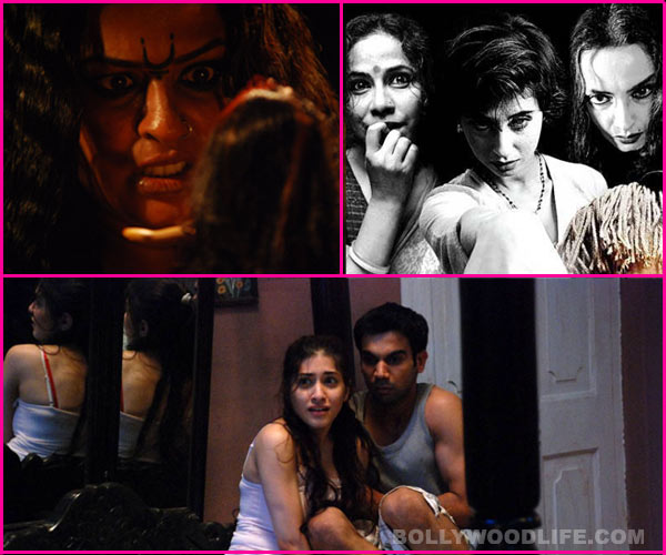 Halloween special: 8 spooky Bollywood movies! - Bollywoodlife.com