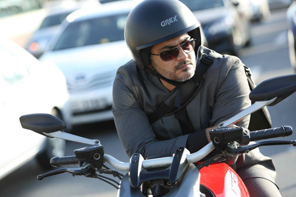Arrambam to release on eve of Diwali as planned earlier