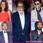 Amitabh Bachchan like Sachin Tendulkar of Indian cinema – Bollywood salutes Big B!