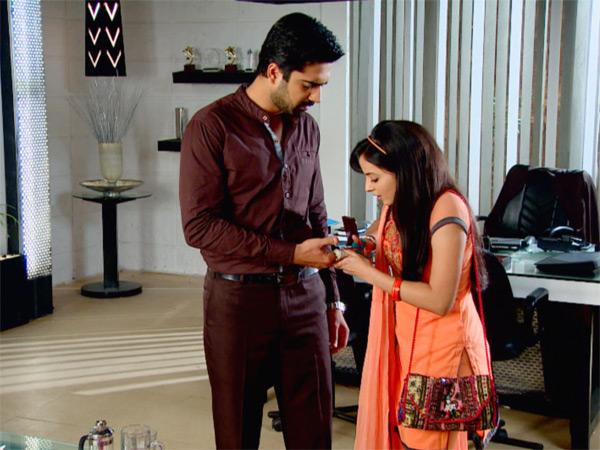 Iss Pyaar Ko Kya Naam Doon 2: Will Anjali stop Shlokh and Astha's wedding?