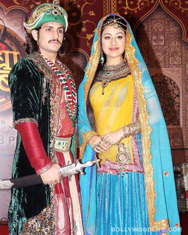 Why does Jodha Akbar continue to be surrounded by controversy?