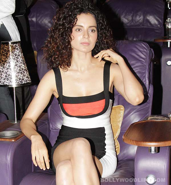 Kangna Ranaut: No kissing on first, second...in fact, till the 10th date!