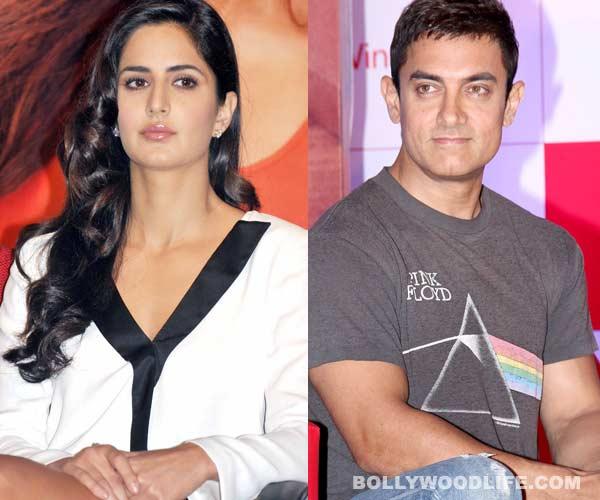 Dhoom: 3: Is Katrina Kaif's loss Aamir Khan's gain?