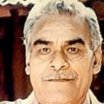 Sholay actor Kedarnath Sahab passes away
