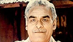 Sholay actor Kedarnath Sahab passes away