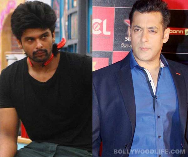 Kushal Tandon: Salman Khan might be biased towards Tanishaa Mukherji because he knows her since childhood