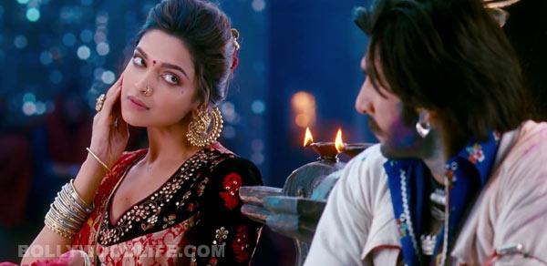 Navratri special song of the day: Lahu munh lag gaya from Ram-Leela