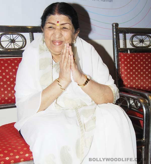 Yash Chopra Memorial Award: Lata Mangeshkar is the first recipient