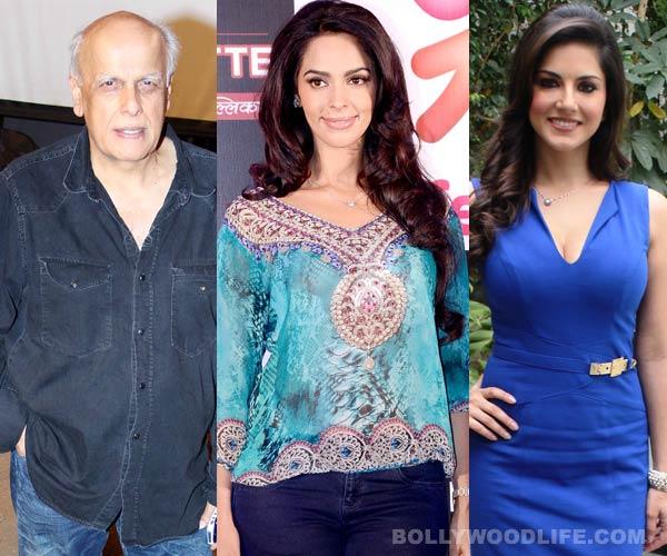 After Sunny Leone, Mahesh Bhatt to help Mallika Sherawat find her soulmate!