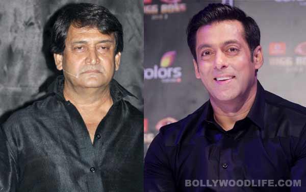 What makes Salman Khan the 'only friend' of Mahesh Manjrekar?