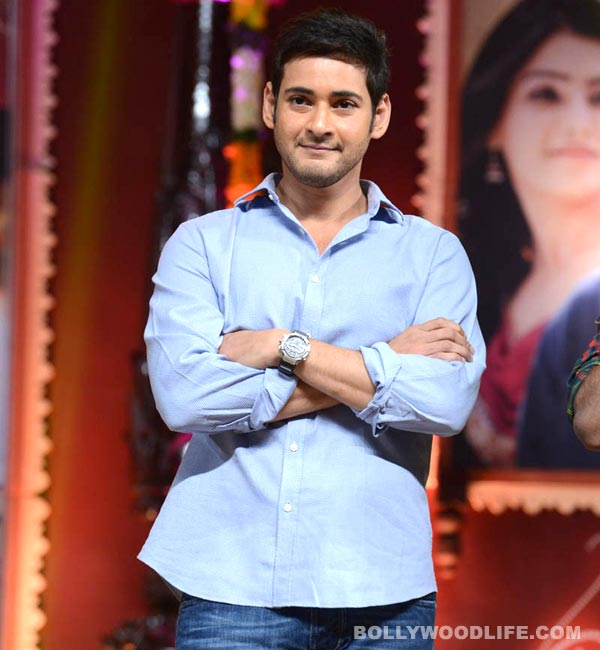 Mahesh Babu to star in UTV's maiden Telugu film