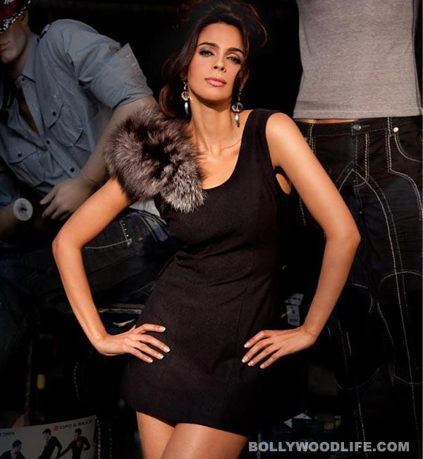 Mallika Sherawat: I will never date a married man!