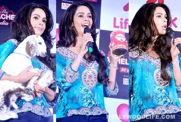 Mallika Sherawat's most blah moments on The Bachelorette India!