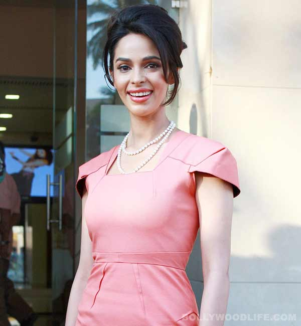 Who does Mallika Sherawat want to be with on an isolated island?