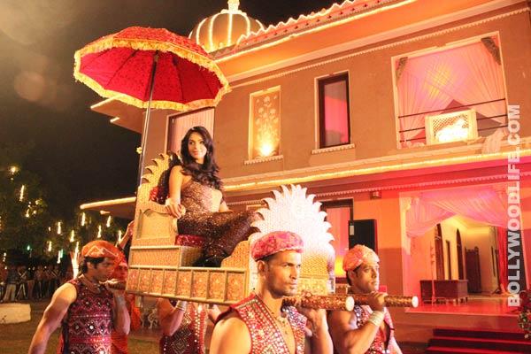The Bachelorette India – Mere Khayalon Ki Mallika TV review: The overdose of cheesiness will make you cringe!