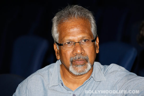 Mani Ratnam to launch Mohanlal's son?