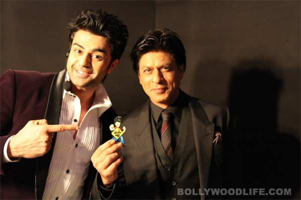 Is Shahrukh Khan producing the sequel to Manish Paul's Mickey Virus?