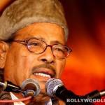 Manna Dey passes away: Amitabh Bachchan, Narendra Modi, Shabana Azmi tweet condolences