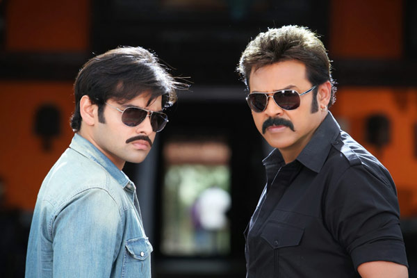 Masala first trailer: Venkatesh and Ram assure an entertaining film!