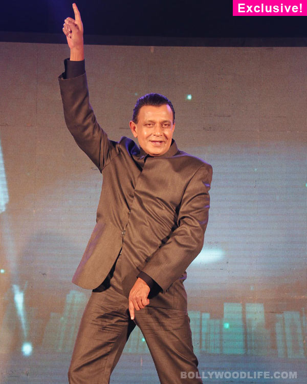 Mithun Chakraborty: You'll see a Mithun Chakraborty in every village even today!