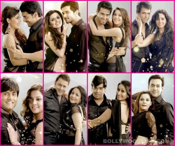 Nach Baliye 6 promo: Gurmeet Choudhary, Debina Bonnerjee, Rithvik Dhanjani and Asha Negi sizzle!