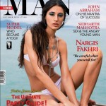Is Nargis Fakhri bikini fit?