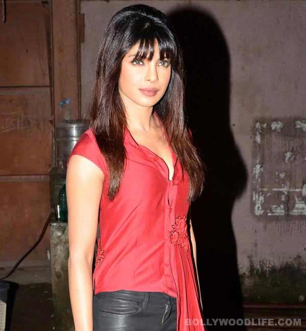 Priyanka Chopra's Mary Kom film to have an English version