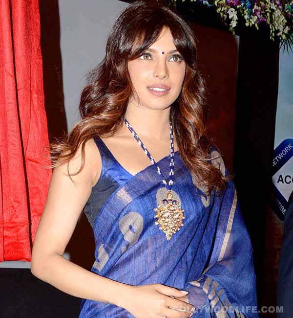 Why did Priyanka Chopra ditch Krrish 3 promotions?