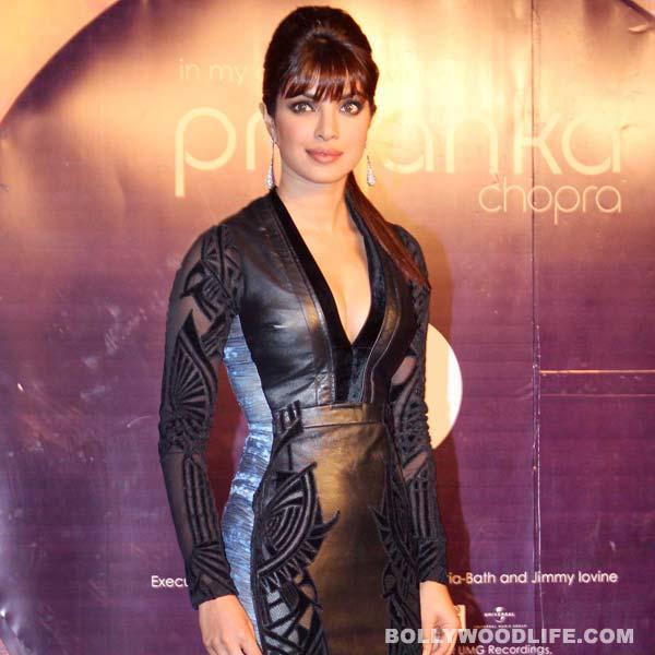 Does Priyanka Chopra want to create her own camp in Bollywood?