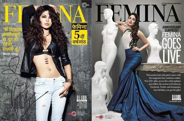 Are Priyanka Chopra and Kareena Kapoor Khan competing again?