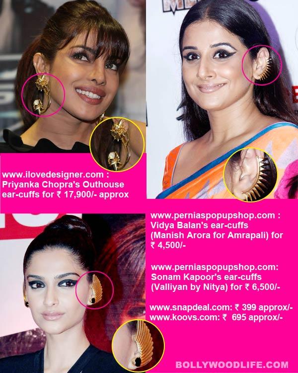 How to be a hot pataka like Priyanka Chopra and Sonam Kapoor!