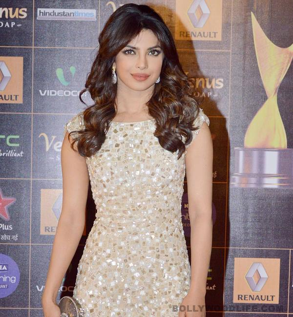 Priyanka Chopra: I get along very well with Kangna Ranaut!