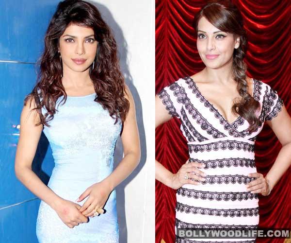Who is Priyanka Chopra's style guru?