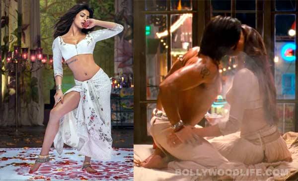 Ram-Leela song Ram chahe leela: Priyanka Chopra's curves or Deepika Padukone's kisses - What's sexier?