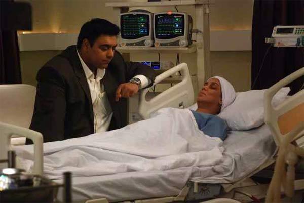 Bade Acche Lagte Hain: Ram Kapoor is ecstatic; Priya will not die!