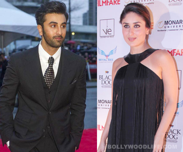 Will Ranbir Kapoor and Kareena Kapoor Khan come together on small screen?