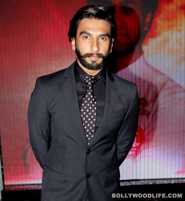 Ranveer Singh still in the hospital