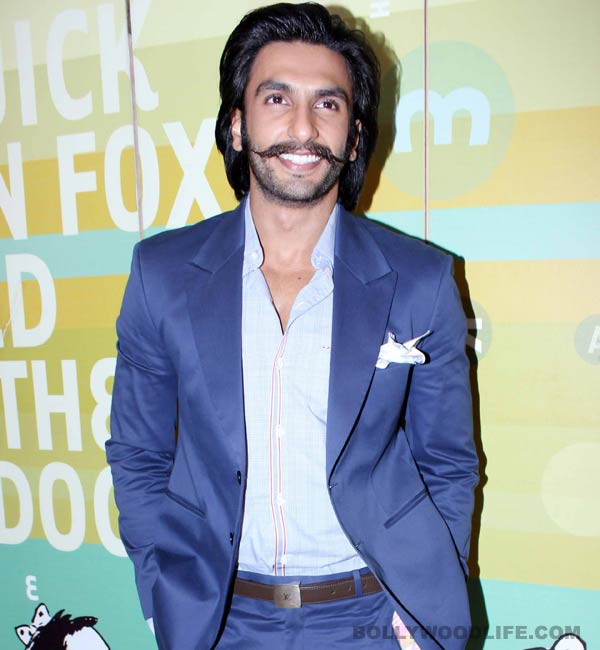 Ranveer Singh recovering from dengue; to be discharged tonight