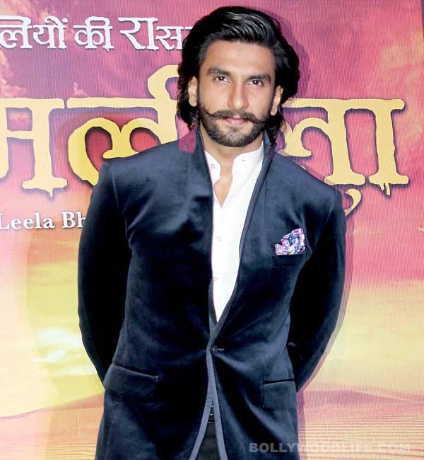 Comedy Circus Ke Mahabali: Is Ranveer Singh funny?