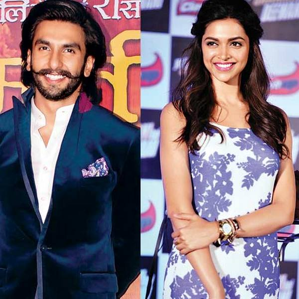 Ranveer Singh and Deepika Padukone pair up again - this time for Saif Ali Khan's film