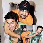 Meet my brother: Rannvijay Singh to share screen space with his brother Harman