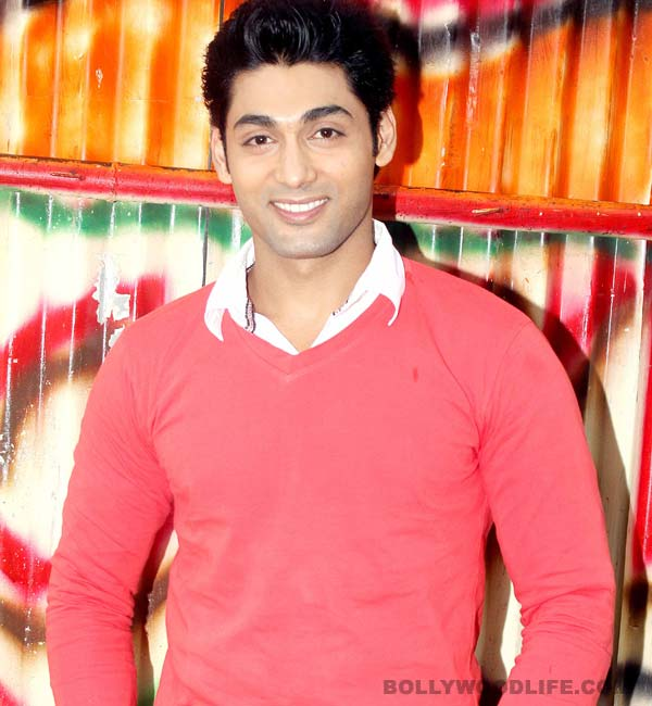 Ruslaan Mumtaz: I don't take my success or failure too seriously!