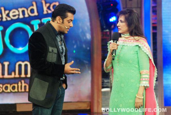 Anita Advani: I was ready to face Akshay Kumar on Bigg Boss 7 premiere night, but he wasn't willing...
