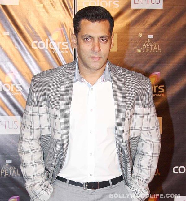 Salman Khan supports children's film fest