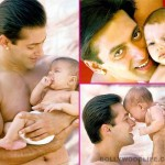 Salman Khan wishes to have a baby daughter…aww!