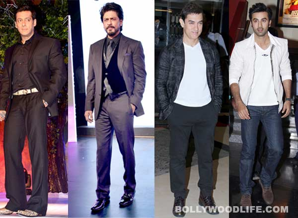 Eid special: Salman Khan, Shahrukh Khan, Aamir Khan, Ranbir Kapoor - who is the god of Sacrifice?