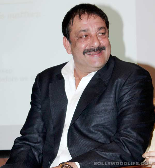 Sanjay Dutt's parole extended up to October 29