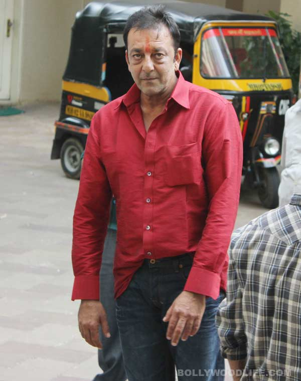 Sanjay Dutt seeks parole extension on medical grounds